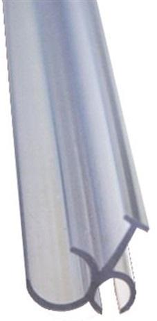 Valterra A30-0600 Rope Light Awning Track - 18 Ft