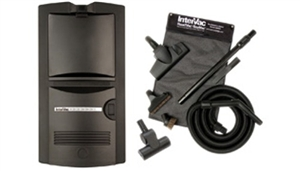 InterVac H120EA Black Flush Mount RoadVac Questions & Answers