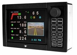 Silverleaf VMS 440 CL Engine Monitoring System
