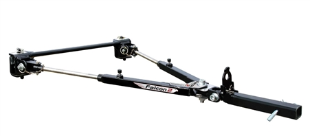 Roadmaster 520 Falcon 2 Tow Bar Questions & Answers