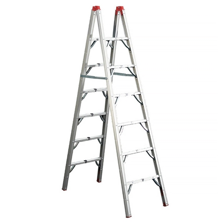 What is the width of the ladder?