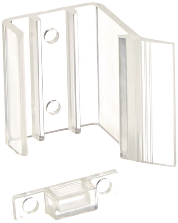 RV Designer H527 Sliding Mirrored Door Latch - Questions & Answers