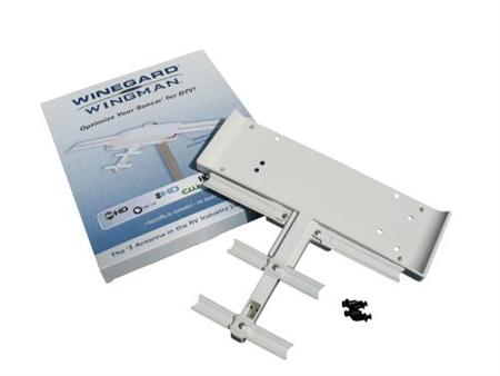 Winegard RV-WING Wingman UHF Upgrade for Sensar II & III RV Antennas Questions & Answers
