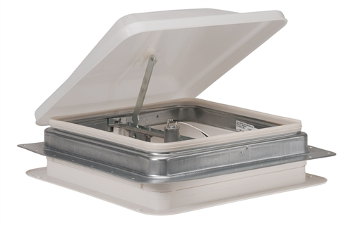 VentLine V2092SP-28 Polar White Non-Powered Vent With Garnish Questions & Answers