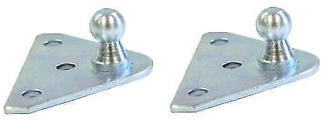 AP Products 010-078-2 Flat Gas Prop Brackets Questions & Answers