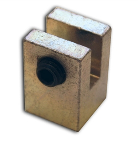 Lippert 124188 Stop Block - Above Floor Slide Out Systems