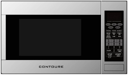 Power usage How many amps does this microwave draw?