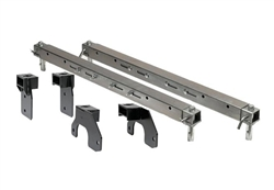 Pullrite 3118 SuperGlide 12K SuperRail Bracket Kit Questions & Answers