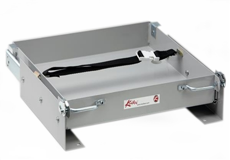 Kwikee 905700010 RV Battery Tray - 130 Lbs Questions & Answers