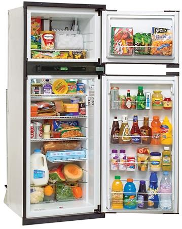 Norcold NXA841IMR 2 Way Gas Absorption Refrigerator w/Ice Maker
