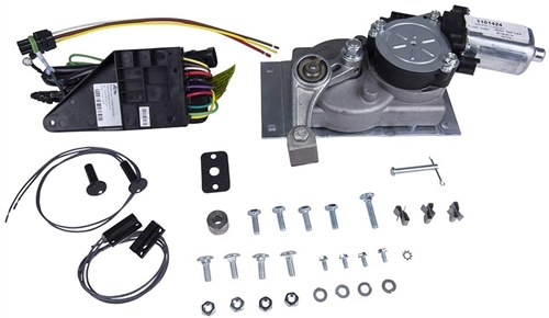 Kwikee 379769 Electric Step Repair Kit - ''B'' Linkage Questions & Answers