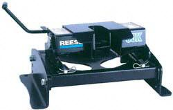 Reese 30054 30K Low Profile Fifth Wheel Hitch Questions & Answers