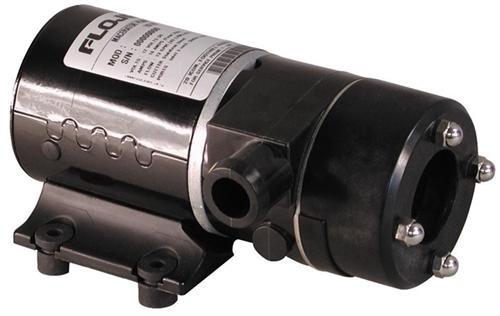 Flojet 18550000A RV Macerator Waste Pump