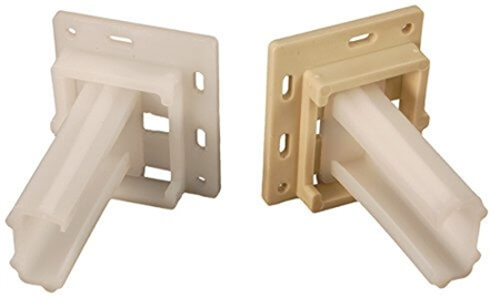 RV Designer H306 Small C-Shaped Drawer Slide Sockets Questions & Answers