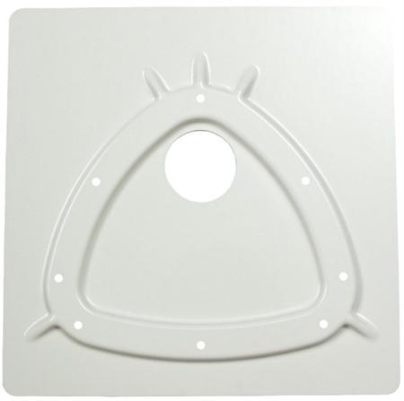 King Control MB8000 JACK Digital Antenna Mounting Plate
