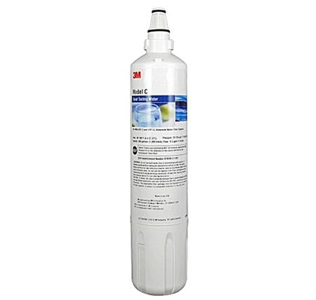 3M 5614506 Under Sink Filtration Replacement Filter - Model C for USF-C Questions & Answers