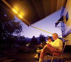 Carefree Of Colorado 908801 Awning Roller Light Questions & Answers