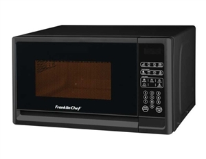 Compact RV Microwave Oven FR780B, Black