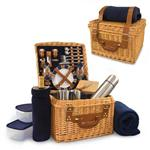 Picnic Time 212-86-915-000-0 Canterbury English-Style Basket Questions & Answers