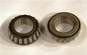 "BAL 32031 Brake Axle Bearing For 1 1/4"" Shaft  Used On 6"" & 5.5"" Drums"