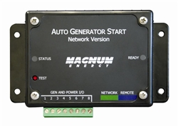 Magnum ME-AGS-N ME-AGS-N Automatic Generator Start Questions & Answers