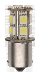 Star Lights 1156-170 Revolution 1156 LED Bulb Questions & Answers