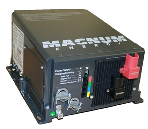 Magnum ME2512 ME Series 2500 Watt Inverter/Charger Questions & Answers