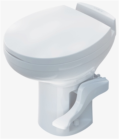 Could the Residence model toilet replace an Aqua Magic Starlight/Galaxy?