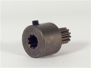 Equalizer Systems Pinion Gear # 7513 Replacement Part Questions & Answers