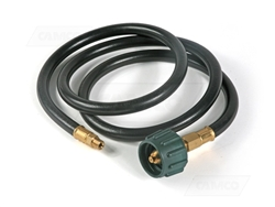 """Camco 59163 Pigtail Propane Connector Hose - 30"""""""
