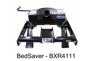 Blue Ox BedSaver BXR4111 for Reese 20K Pro Series 5th Wheel Hitch