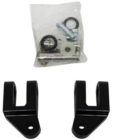 """Blue Ox BX88357 Off-Road Towing Adapter Kit - 7/8"""""""