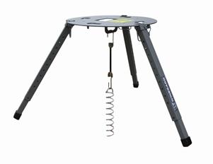 Winegard TR-1518 Carryout Portable Satellite Antenna Tripod Mount