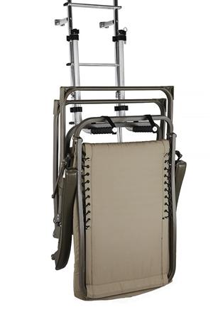 Stromberg Carlson LA-104 RV Ladder Chair Rack Questions & Answers