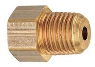 MB Sturgis 402258-MBS Replacement Regulator Inlet Fitting