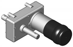 Lippert 140201 Motor E-300