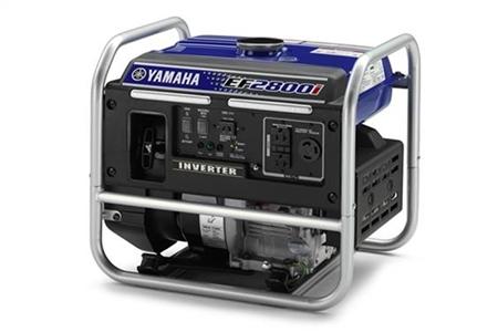 Yamaha EF2800i Portable Generator 2800 Watt
