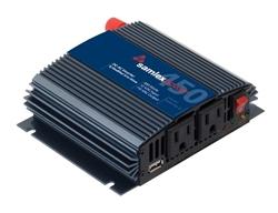 Samlex America SAM-450-12 SAM-450-12 Modified Sine Wave Inverter 450 Watt Questions & Answers