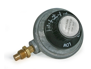 Camco 57626 Olympian 4100/5100 Replacement Propane Control Valve with Regulator Questions & Answers