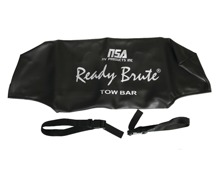 Readybrake TBC Ready Brute RV Tow Bar Cover Questions & Answers