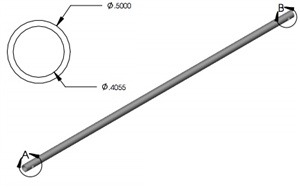 Lippert 127541 24'' Slideout Manual Crank W/ Roll Pin Questions & Answers