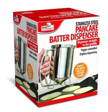 Jobar JB4672 Pancake Batter Dispenser