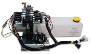 Lippert 149088 Hydraulic Leveling System Pump GT - L+3 Questions & Answers
