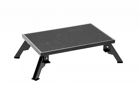 Stromberg Carlson S-150 Steel Platform Step Questions & Answers