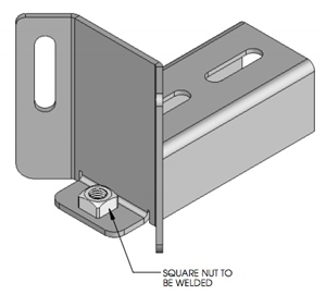 Lippert 119157 V-Tech Flush Head Assembly - Adjustable Questions & Answers