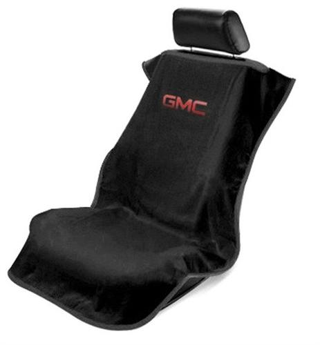 Seat Armour SA100GMCB GMC Car Seat Cover - Black