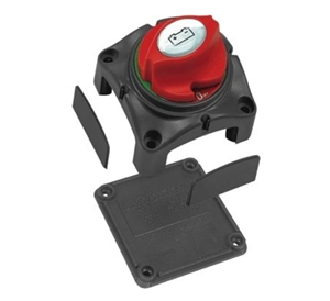 Marinco 701CHRV Contour Battery Master Switch Questions & Answers