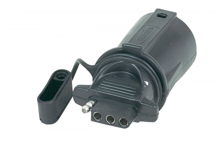 Hopkins Towing Solutions 47355 7-4, Adapter Questions & Answers