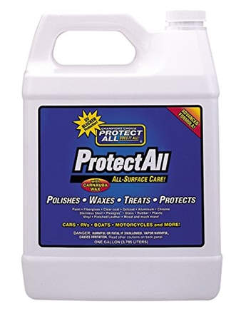 Protect All 62010 1-Gallon All Surface Cleaner Questions & Answers