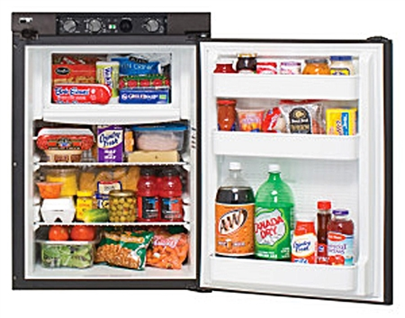 Norcold N305R 2 Way Compact Gas/Electric Refrigerator Questions & Answers
